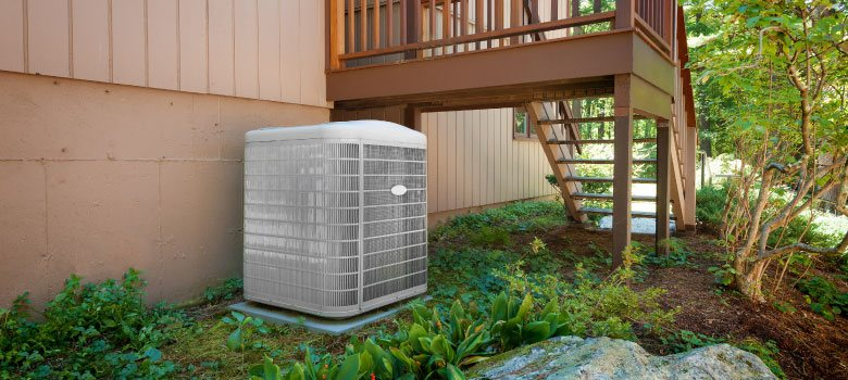 Does your A/C keep your home cool all summer? Call Central today for cooling service, repair, or installation!