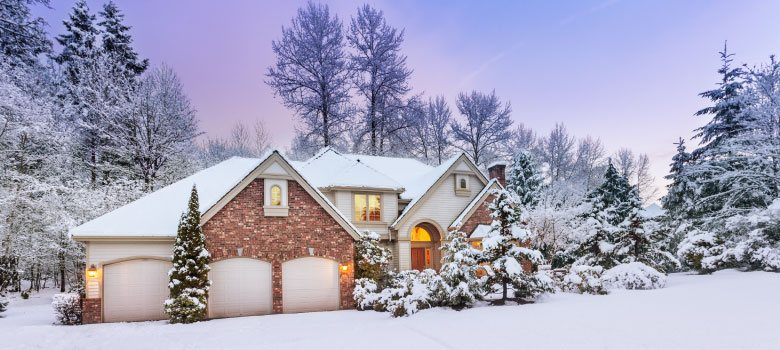 Stay warm with Central Heating & Air Conditioning taking care of your heating system service, repair and installation needs!