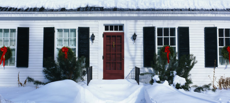 A high efficiency furnace from Armstrong Air will keep your home warm all winter for years to come!